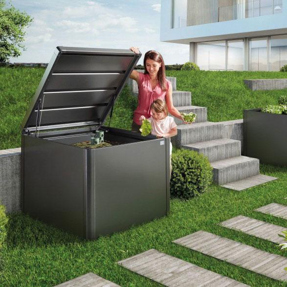 Biohort Composter MonAmi